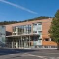 Best practice of school renovation #10 Neumarkt Secondary School