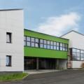 Best practice of school renovation #9 Rainbach Secondary School