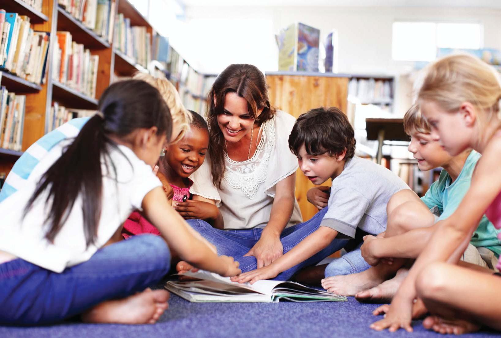 kids-teachers