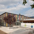 Best practice of school renovation #11 St. Leonhard Primary School and Kindergarten