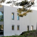Best practice of school renovation #3 – Risør Technical College