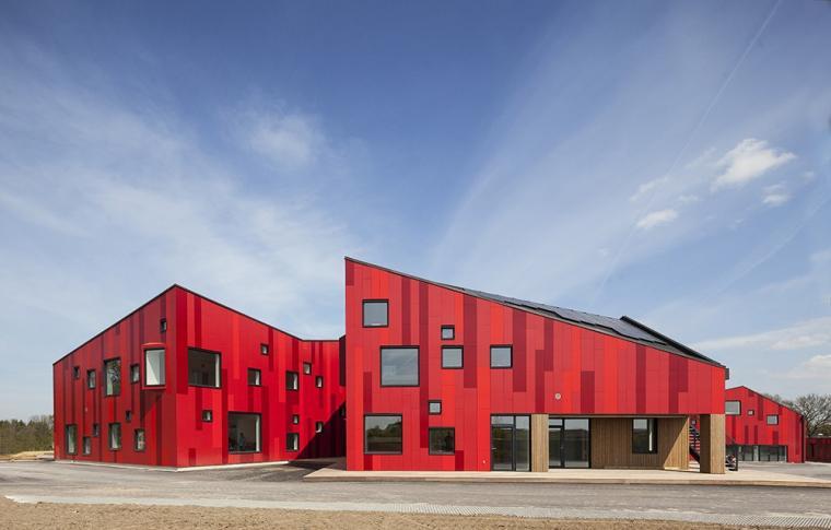 Best Practice Of School Renovation 17 Vibeengen Primary
