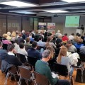 RENEW SCHOOL Technical Workshop and Technology Talk in Slovenia