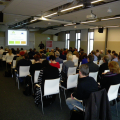 "Technical workshop during the conference ""Problems of indoor air quality in Poland"""