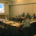 Technical course on Low-energy ventilation with a focus on schools, Glostrup, Denmark