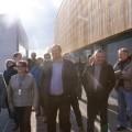Study frontrunners visits in Austria – Vorarlberg