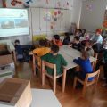 RENEW SCHOOL School project in elementary school Louis Adamic Grosuplje Slovenija