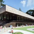Best practice of school renovation #19 – Kalmthout-Zonnekind Kindergarten