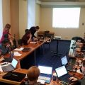 Final meeting and International Workshop on Project RENEW SCHOOL