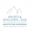 INVITATION – Architecture conference ARHIED, 2nd February 2018 in Slovenia